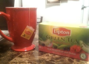 liptongreentea
