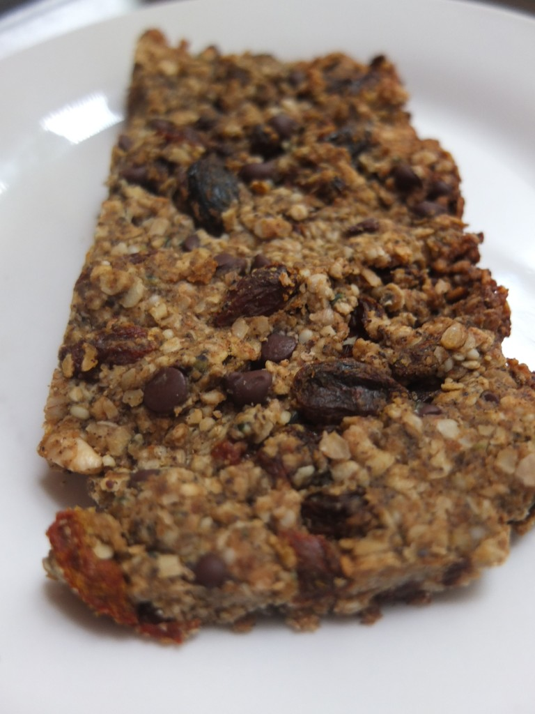 vegan protein bar2