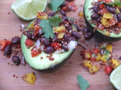 Cinco De Mayo Avocado Recipes!