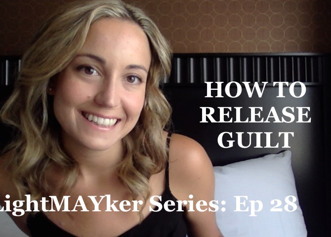 How to release GUILT