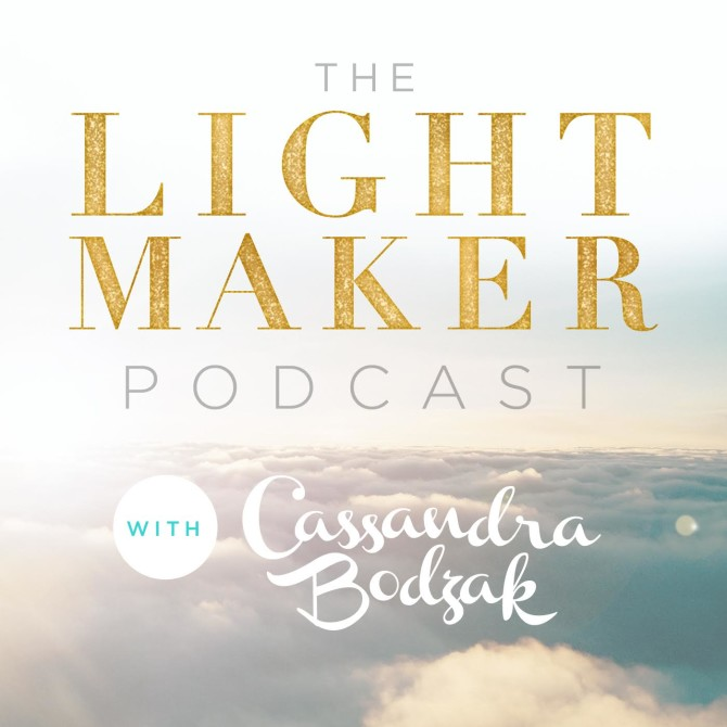 The LIGHTMaker Podcast is BACK!!